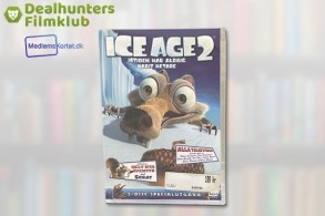 Ice Age 2 (Gratis for medlemmer)