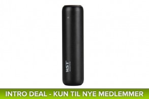 Mini Powerbank på 3.350mAh