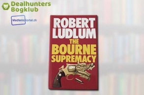 The Bourne Supremacy (Gratis for medlemmer)