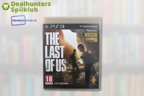 The Last of Us (Gratis for medlemmer)