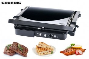 Smart Grundig bordgrill