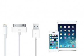 USB-kabler til Apple