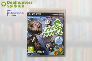 LittleBigPlanet 2 (Gratis for medlemmer)
