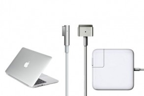 Billig oplader til MacBook