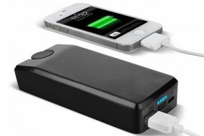 Smart Soulra Powerbank
