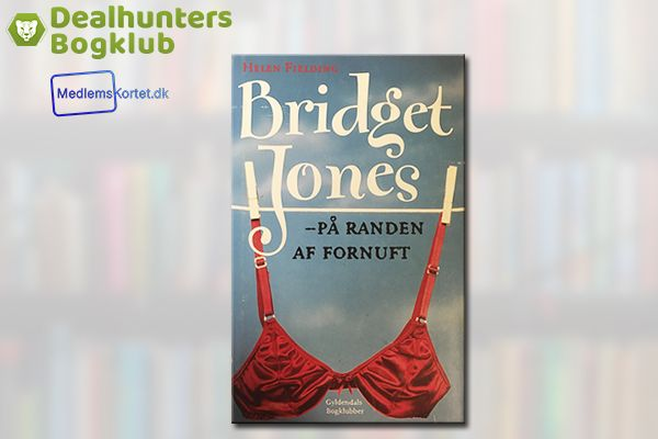Bridget Jones (Gratis for medlemmer)