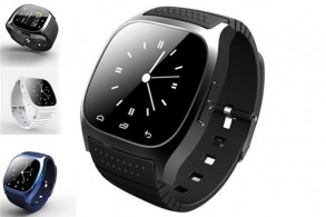 M26 Bluetooth Smartwatch