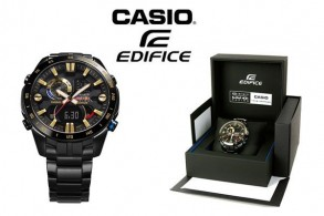 CASIO Limited herreur