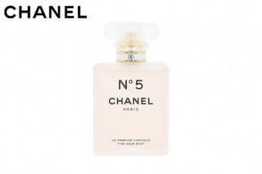 Chanel No. 5 Parfum cheveux