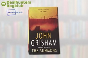 The Summons (Gratis for medlemmer)