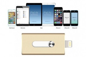 Flash Drive til iPhone