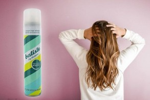 Smart Batiste tørshampoo