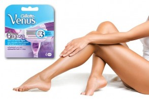 Gillette Venus Breeze blade