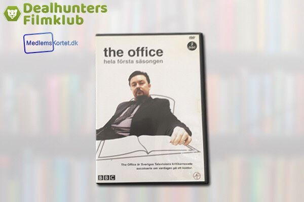 The Office (Gratis for medlemmer)