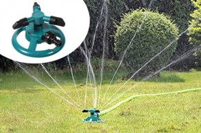 Smart havesprinkler