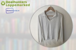Naulovers sweater (Gratis for medlemmer)