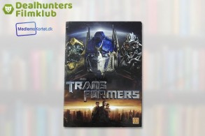 Transformers (Gratis for medlemmer)