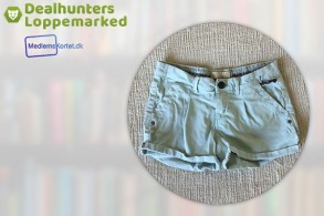 Bershka Dameshorts (Gratis for medlemmer)