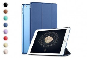Magnetisk iPad cover
