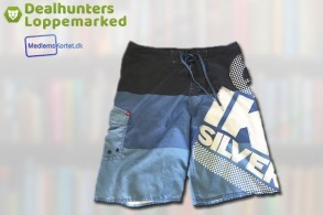 Quicksilver Badeshorts (Gratis for medlemmer)