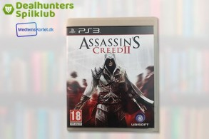 Assassin's Creed II (Gratis for medlemmer)