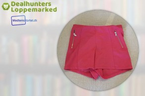Korte Dameshorts (Gratis for medlemmer)