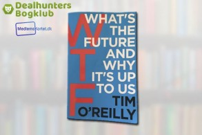 What's the future (Gratis for medlemmer)