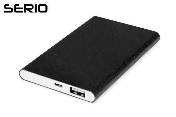 SERIO Slim Powerbank