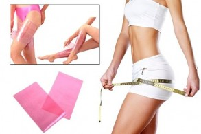 Slankende Body Wraps