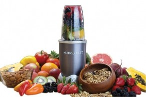 Nutri Bullet til Superfood