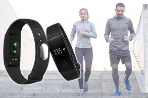 Smart Fitness Tracker armbånd